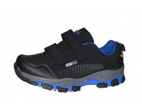 AMERICAN CLUB chlapecká obuv WT65/20