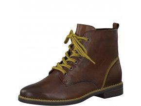 Marco Tozzi dámská kotníková obuv 2-25105-25