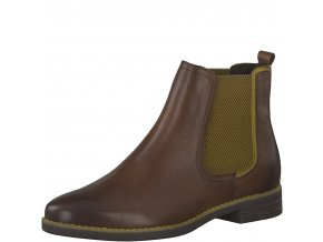 Marco Tozzi dámská kotníková obuv 2-25340-25