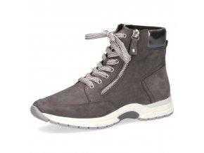 Caprice dámská kotníková obuv 9-25221-25