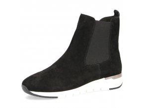 Caprice dámská kotníková obuv 9-25400-25