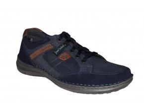 Josef Seibel pánská vycházková obuv 43642 Anvers 42