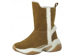 Tamaris dámská zimní obuv 1-26466-25