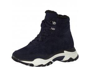 Marco Tozzi dámská zimní obuv 2-26794-25