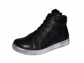 Andrea Conti dámská zimní obuv 0340007002