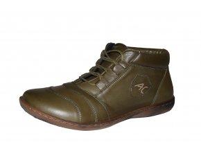 Andrea Conti dámská kotníková obuv 0020000103