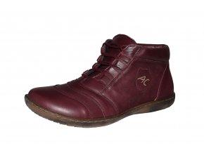 Andrea Conti dámská kotníková obuv 0020000582