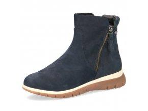 Caprice dámská zimní obuv 9-26414-25