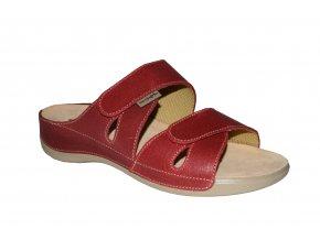 Medistyle dámské zdravotní pantofle ELEN 3E-V15