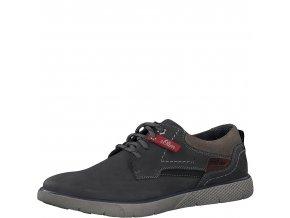 s. Oliver pánská volnočasová obuv 5-13602-25