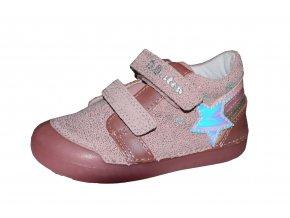 D.D. step dívčí obuv 066-433