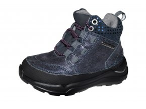 D.D. step chlapecká zimní obuv F61-111CM