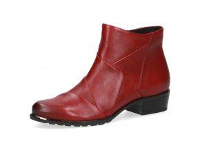 Caprice dámská kotníková obuv 9-25302-25