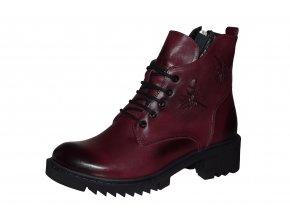 Mariposa dámská kotníková obuv 0179-2806 SICAK