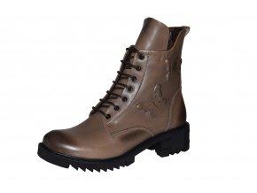 MARIPOSA dámská kotníková obuv 0179-2805 SICAK