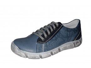 Kacper dámská vycházková obuv 2-1352