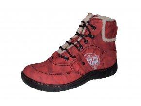 Kacper dámská zimní obuv 4-0170