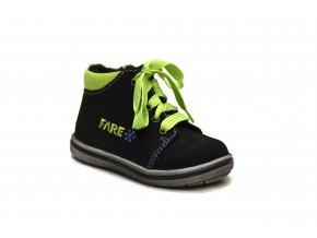 Fare dětská zimní obuv 2142211