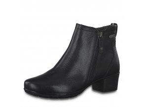Jana dámská kotníková obuv 8-25307-25