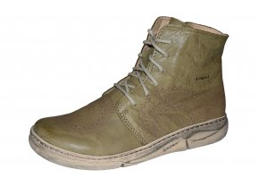 Kacper dámská zimní obuv 4-6472