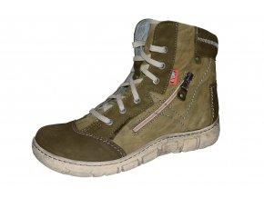 Kacper dámská zimní obuv 4-0541