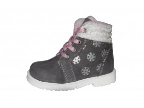 PROTETIKA dívčí zimní obuv GABI