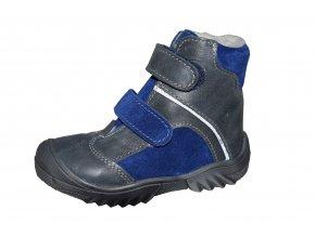 Jonap chlapecká zimní obuv 055 MV