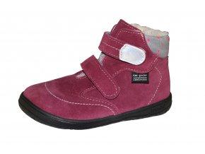 Jonap dívčí zimní obuv B5 SV