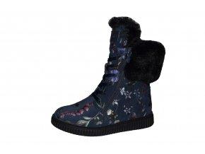PROTETIKA dívčí zimní obuv KAJA