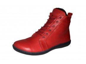 Andrea Conti dámská zimní obuv 0348711583