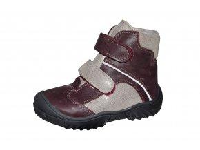 Jonap dívčí zimní obuv 055 MV
