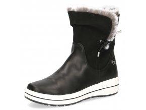 Caprice dámská zimní obuv 9-26408-25