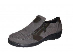 MEDI LINE dámská zdravotní obuv 1501 TERESA 127