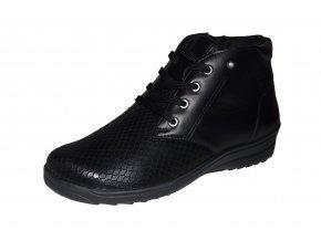 MEDI LINE dámská zimní zdravotní obuv 0295 TERESA 130