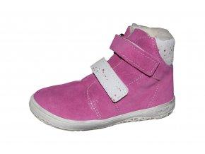 Jonap dívčí zimní obuv B4 SV