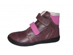 Jonap dívčí zimní obuv B4 MV