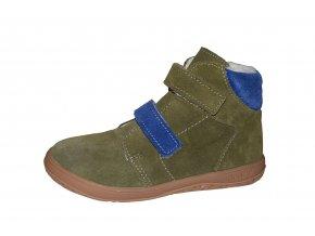 Jonap chlapecká zimní obuv B4 SV