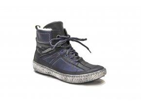 Kacper zimní kotníková obuv 4-3834