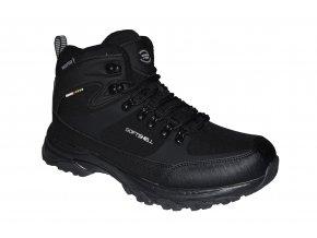 AMERICAN CLUB pánská zimní obuv WT69/20