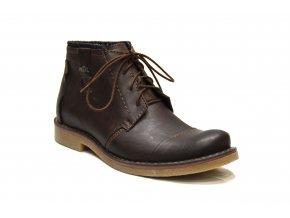 Zimní obuv Giatoma Niccoli 10-0063-408