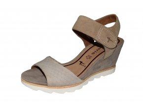 Tamaris dámské sandály 1-28302-26