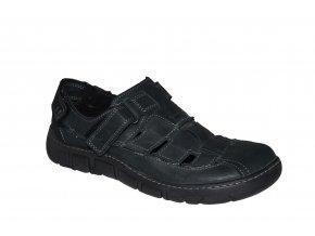 Kacper pánské sandály 1-2280