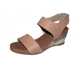 Jana dámské sandály 8-28700-26