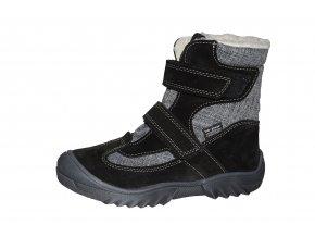 Jonap chlapecká zimní obuv 024 SV