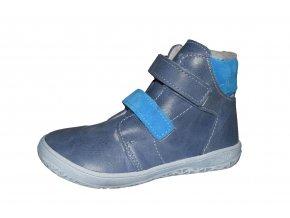 Jonap chlapecká zimní obuv B4 MV