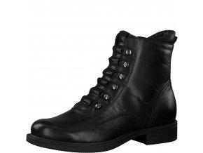 Tamaris dámská kotníková obuv 1-25391-25