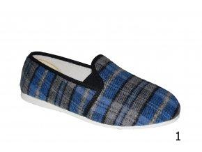 BOKAP pánské papuče 072