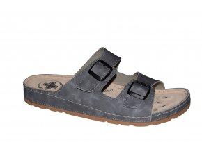 MEDI LINE zdravotní pantofle S183.002