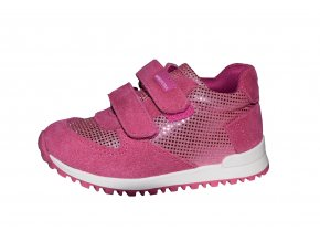 Protetika dívčí obuv MARIBEL fuxia