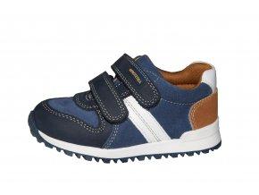 Protetika chlapecká obuv DASTY navy